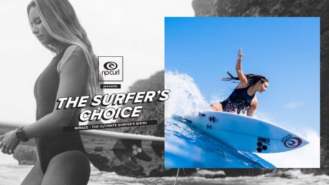 Mirage, The Surfers Bikini | Rip Curl Women | My Bikini Week | Rip Curl