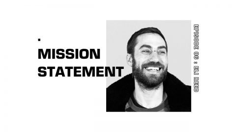 Mission Statement Episode 06: Eli Reed | Skate Newswire