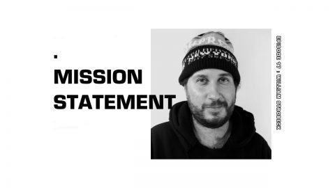 Mission Statement Episode 17: William Strobeck | Skate Newswire