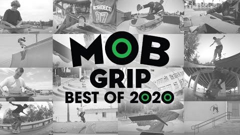 MOB Grip Best Of 2020 | Mason Silva, Jahmir,  Lizzie and More! | Mob Grip