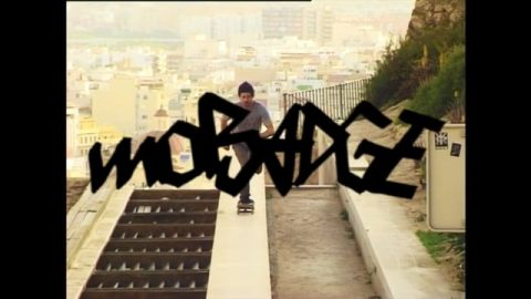 Mobadge - MOB Skateboards