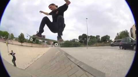 Mobbin' Around: Santa Cruz AMs | Smooth Sailin' in Spain | Mob Grip