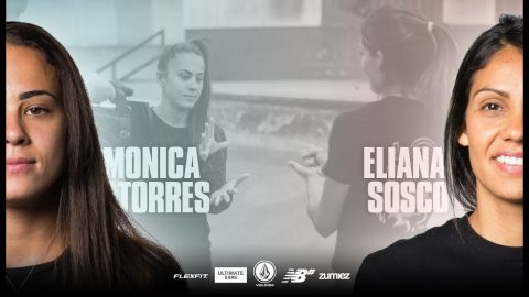 Monica Torres & Eliana Sosco: Head To Head | WBATB | The Berrics