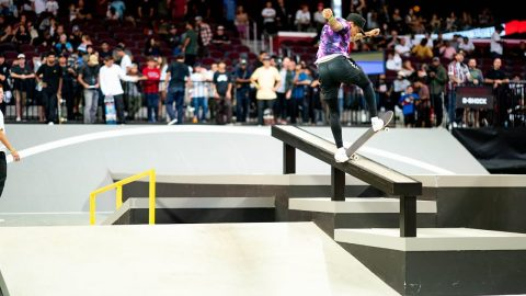 Monster Energy - 2019 Street League Skateboarding Los Angeles | Monster Energy