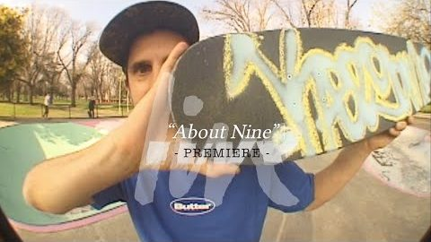 "Morgan Campbell ""ABOUT NINE"" / Josh Roberts / PREMIERE 