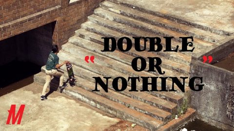 Motion's Double or Nothing | MotionSk8