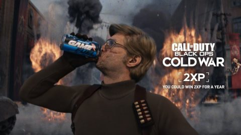 MTN DEW® Game Fuel® | Call of Duty® Black Ops Cold War | Domination is Beautiful | Mountain Dew