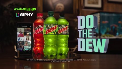 MTN DEW Presents: Joel Embiid GIF Collection | GIPHY | Mountain Dew