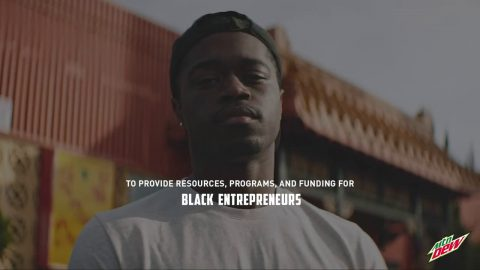 MTN DEW Real Change Opportunity Fund | Mountain Dew