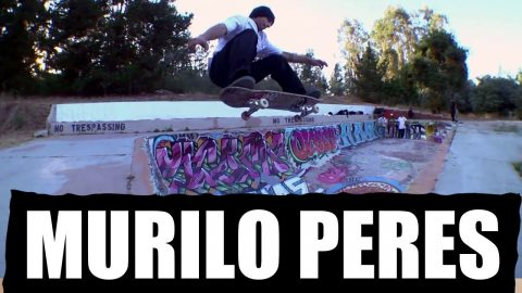 Murilo Peres - Silver Era - Drop Dead | Black Media