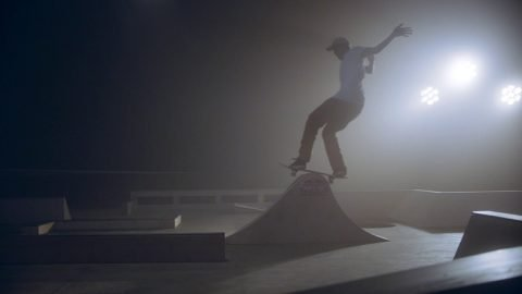 "My clips from the Red Bull Germany project ""The Maze"" 