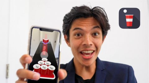 MY NEW IPHONE APP!! | Chris Chann