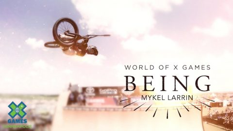 Mykel Larrin: BEING | X Games Minneapolis 2019 | X Games