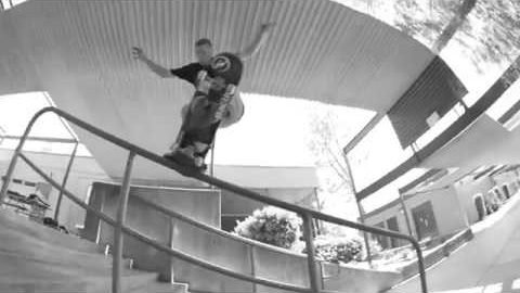 Mystery Skateboards Welcomes Daniel Yeager | SURPLUS SKATE