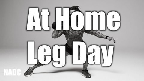 NADC Legs At Home 2 | Neen Williams