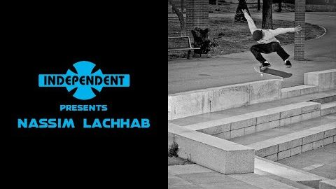 "Nassim Lachhab's ""Indy"" Part 