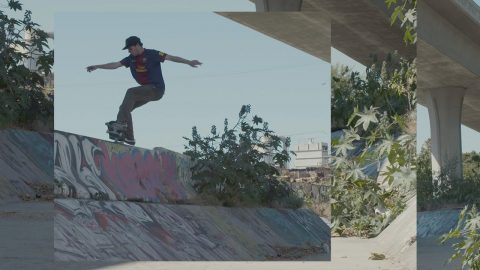 Nate Greenwood | SOVRN: RAW - The Berrics