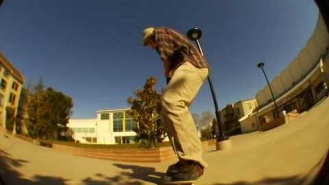 NATHAN PORTER - FOCUS GROUP | Snack Skateboards