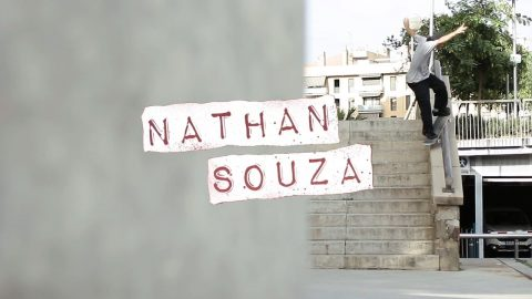 Nathan Souza - Reddens | Black Media