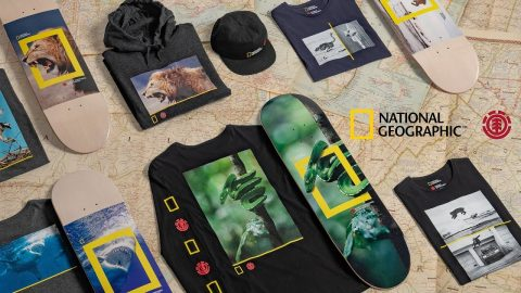 National Geographic & Element | Element