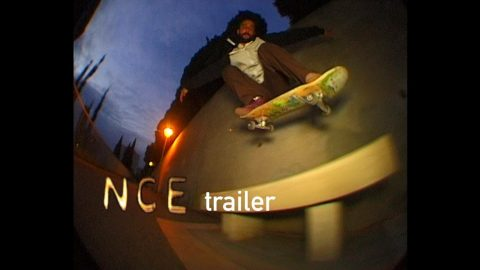 NCE Trailer | Remi Luciani