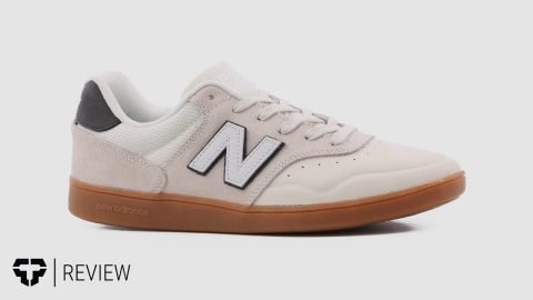 New Balance 288 Skate Shoe Review- Tactics.com - Tactics Boardshop