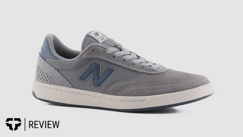 New Balance 440 Skate Shoes Review- Tactics.com - Tactics Boardshop