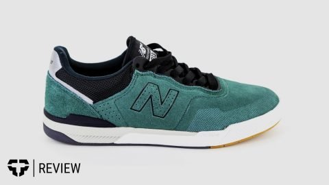New Balance 913 Skate Shoe Review- Tactics | Tactics Boardshop