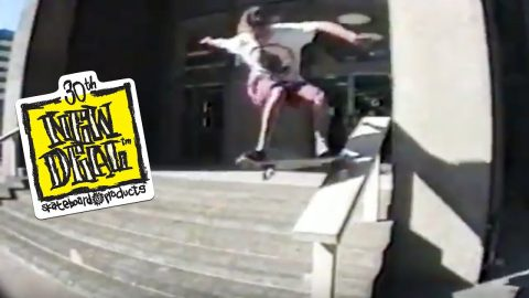 "New Deal's ""Best of Danny Sargent 90-92"" Remix 