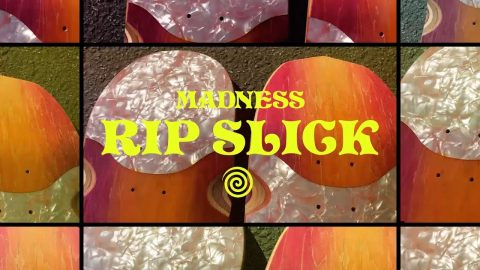 NEW MADNESS RIP SLICK DECKS | M A D N E S S