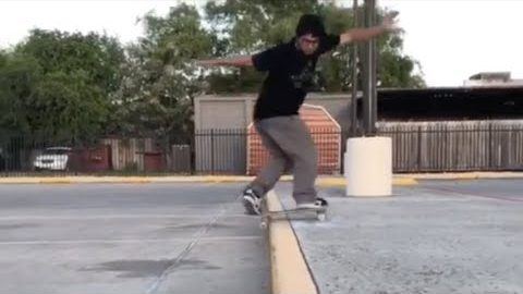 New Official MILITANT #69 - Johnny Esquivel | Mini Logo Skateboards
