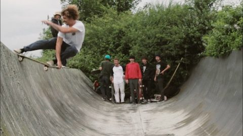 Next Spot: Ep. 2 The Boarding Party | ThrasherMagazine
