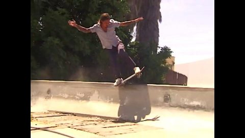 Nick Blanco for Grizzly Griptape | Grizzly Griptape