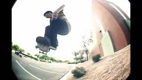 "Nick Fiorini ""A Happy Medium 3"" 1080 HD 