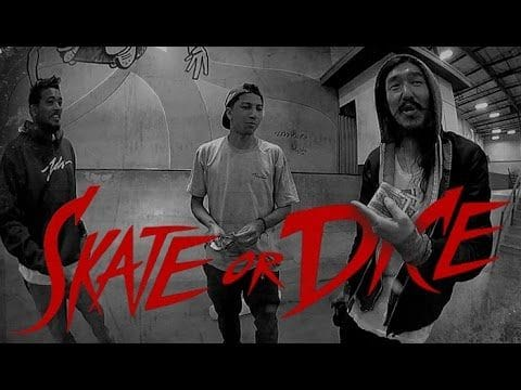 Nick Tucker & Larelle Gray - Skate Or Dice! - The Berrics