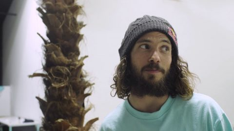Nick Tucker Pro Wear Test - Diamond Supply