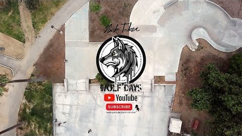 Nick Tucker - Wolf Days Ep.5 (Trick Tip) | NICKTUCKERMEDIA