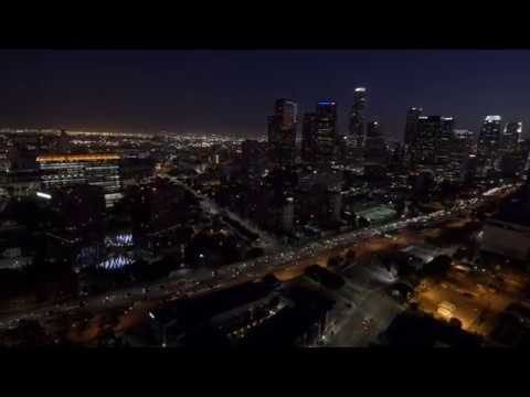 Night and Day, DTLA with Stevie Williams - Monster Children