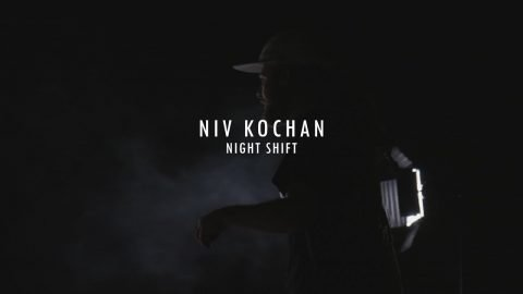 Night Shift - Niv Kochan | Ben Slama