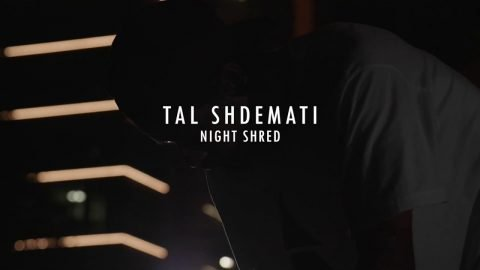 Night Shred - Tal Shdemati | Ben Slama
