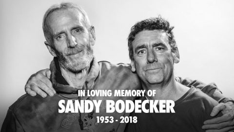 Nike S.B. | Remembering Sandy Bodecker | nikeskateboarding