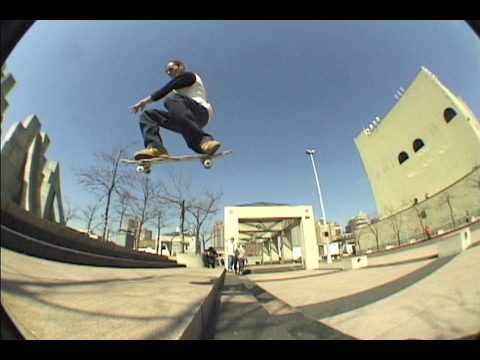 Nike SB | 15 Years of SB Dunk - nikeskateboarding