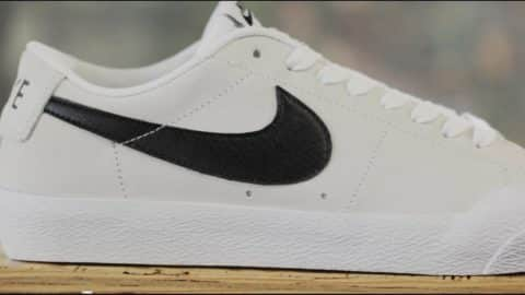 Nike SB Air Zoom Blazer Low XT Shoes Review - CCS.com - CCS