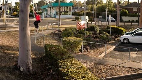 Nike SB Australia | Welcome to Melbourne | nikeskateboarding