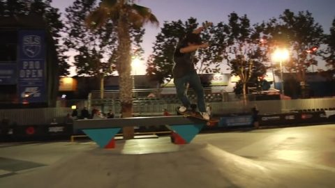 Nike SB | Barcelona AM Qualification - Be Skate Mag