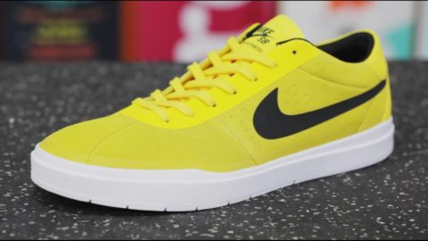 Nike SB Brian Anderson Bruin Hyperfeel Shoes Review - CCS.com - CCS