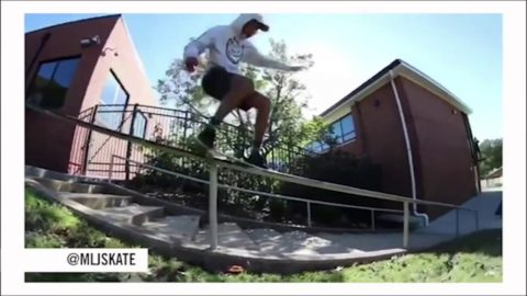 Nike SB | #CheckMeSB | January Tricks of the Month - nikeskateboarding
