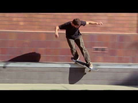 Nike SB | Cory Kennedy | 3 of 3: All Court - nikeskateboarding