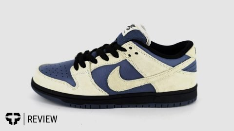Nike SB Dunk Low Pro Skate Shoe Review- Tactics | Tactics Boardshop