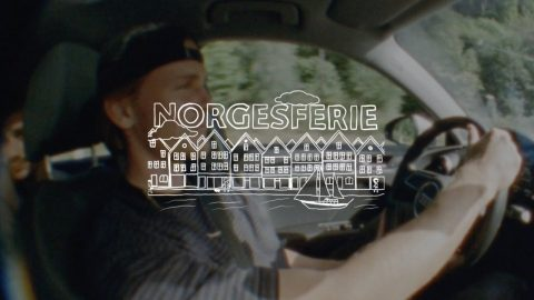 Nike SB | Karsten, Deedz, and Jan | Norgesferie | nikeskateboarding